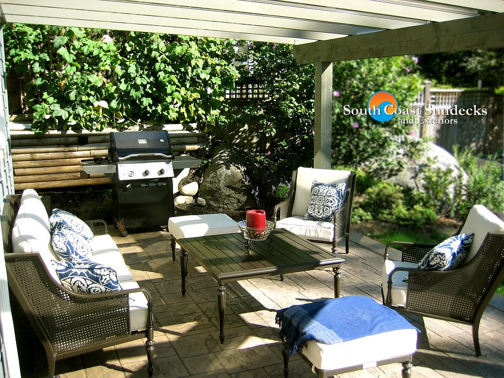100 waterproof patio cushions 28 outdoor waterproof for Outdoor furniture vancouver