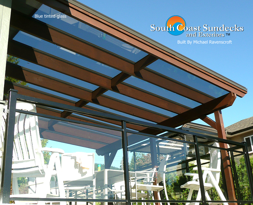 Everything Patio Amp Sundeck Canopies Covers Glass Wood