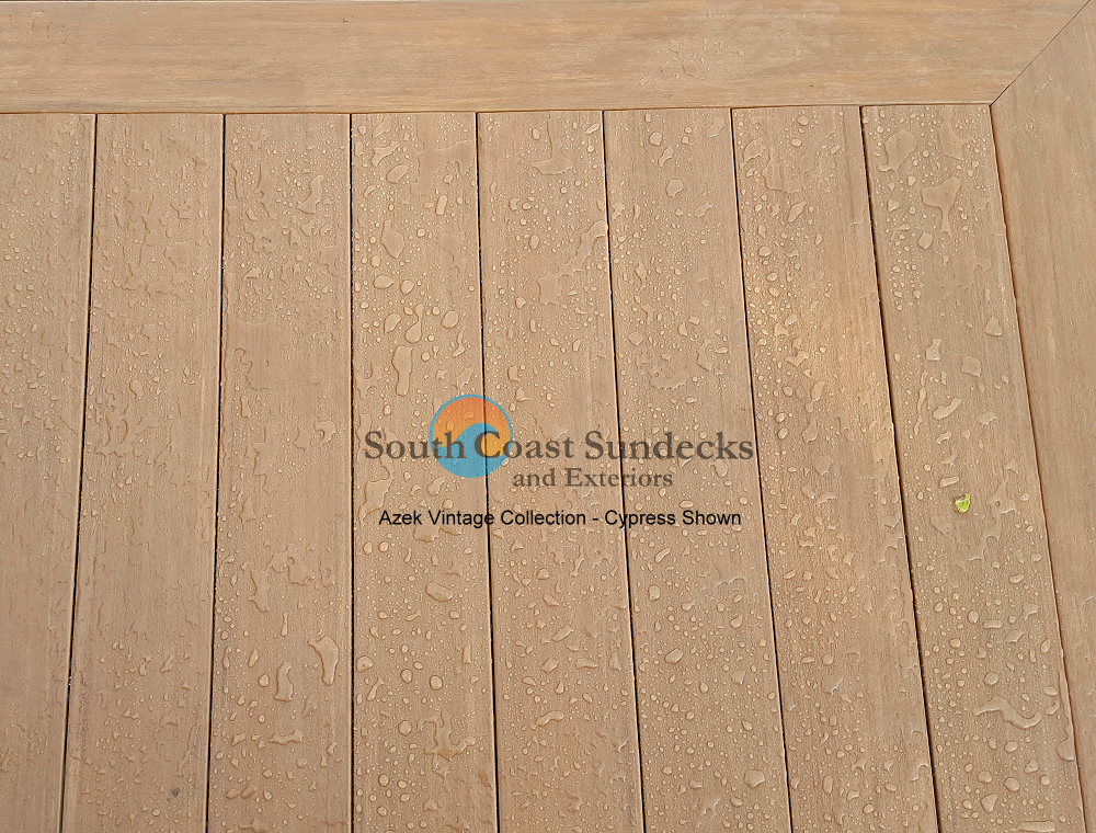 Find Remarkable Composite Decking Answers And A Decking