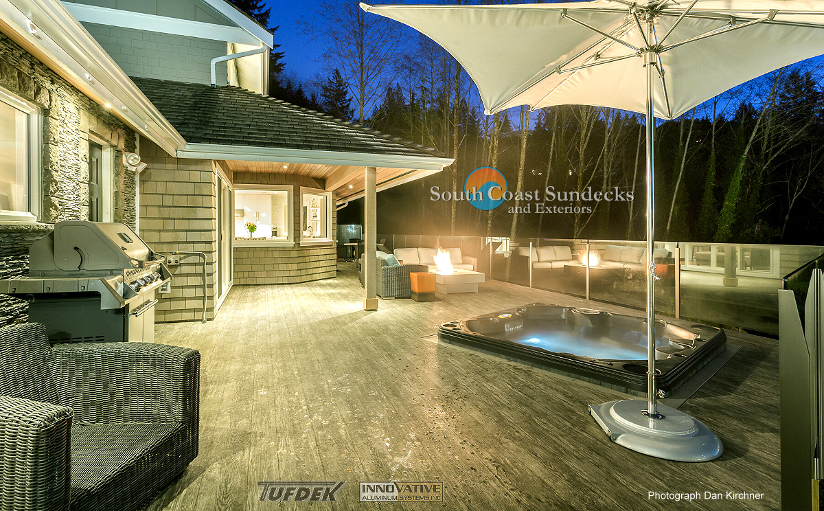 Everything Patio & Sundeck Building | Outdoor Living Space ... on Building Outdoor Living Space id=21147